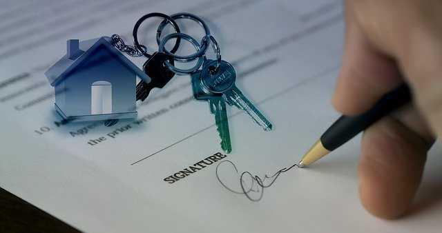 מכירת דירה בדמי מפתח
